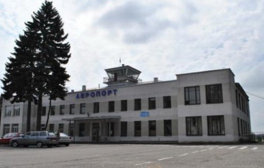 """Тернопільський аеропорт: як не """"пролетіти""""?"""