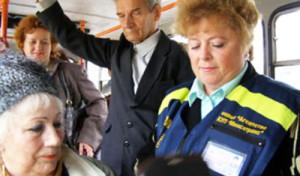 Контролери почнуть працювати в Тернопільських тролейбусах і маршрутках